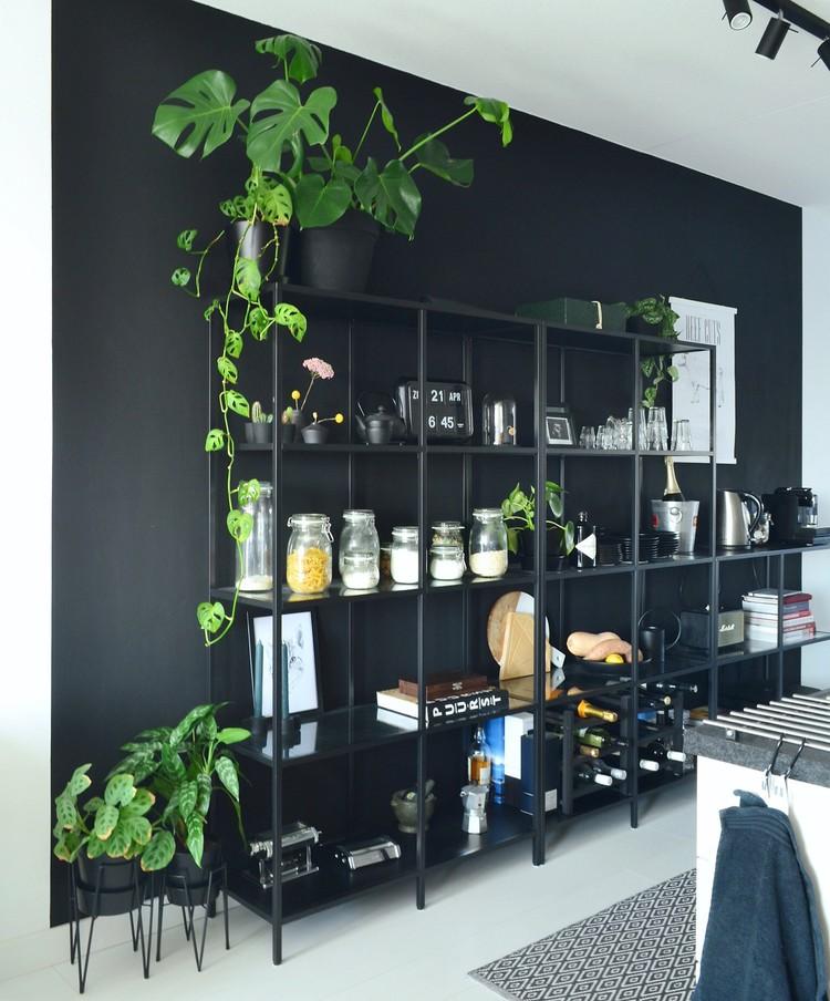 keuken modern items