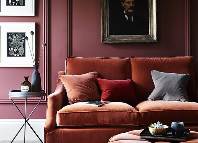 Kleuren In Interieur : Koele kleuren vs warme kleuren alles om van je huis je thuis te