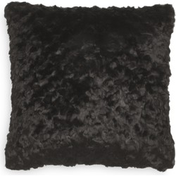 Sierkussen Sheba 45x45 cm black - 100% Acryl 100% Polyester