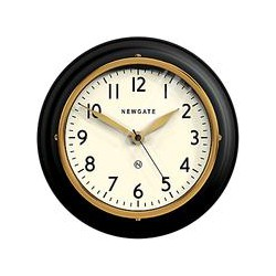 Newgate The Mini Cookhouse Clock, Dia.23cm