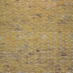 Wollen Tapijt Geel Savannah 127 - Perletta - 200 x 240 cm