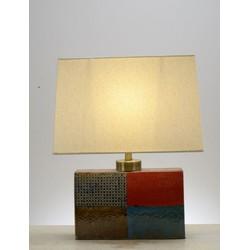 Fine Asianliving Fine Asianliving Tafellamp Porselein Contemporary Colours