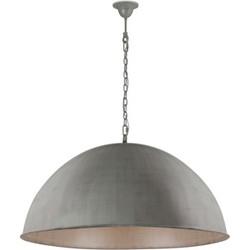 Linea Verdace Hanglamp Cupula Classic Ø60 Cm - Grijs Taupe