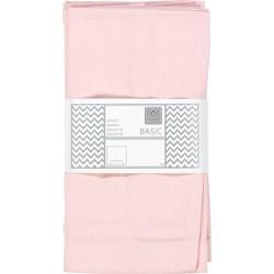 Servetten Gent roze 6 stuks