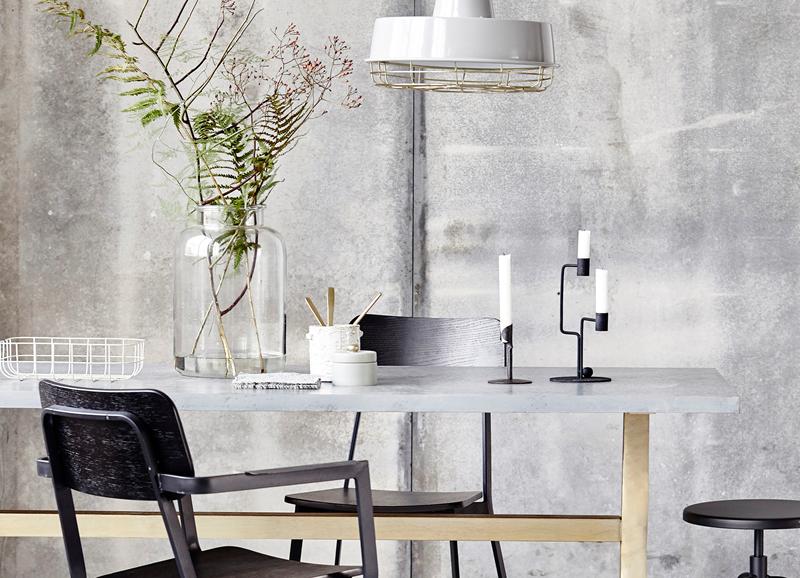Shop the look: Mix van Scandinavisch, industrieel & bohemien - Alles ...