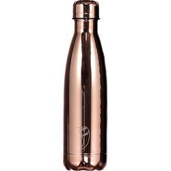 Chilly's Bottle Drinkfles 500 ml - Rose Gold