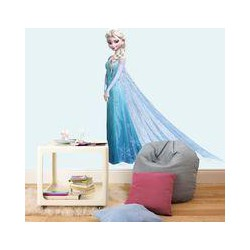 Disney Frozen Elsa lifesize sticker