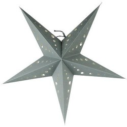 Mrs. Bloom Decoration hanger Star M Country green