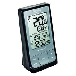Oregon Scientific RAR 213 HG Weather@Home Weerstation