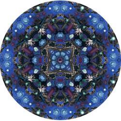 Moooi Carpets Utopian Fairy tales Fancy - 350 x 350 cm