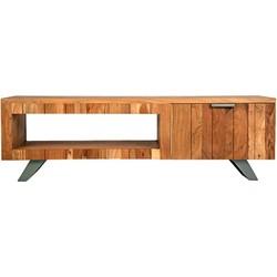 Tv-meubel Milaan 156 x 45 x 48 cm - Label51 - 156 x 45 x 48 cm