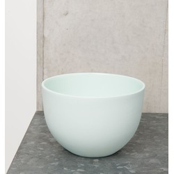 Bowl Urban Clay (Ø15) - Celadon