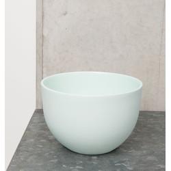Bowl Urban Clay (Ø15) - Celadon