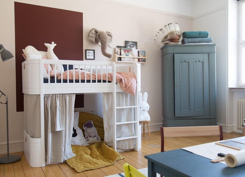 De ultieme handleiding bij het inrichten van een kinderkamer
