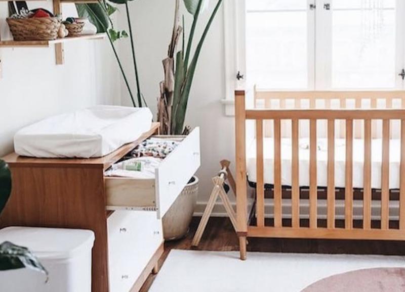 Babykamer Van Hout.5x Hout In De Babykamer Alles Om Van Je Huis Je Thuis Te Maken