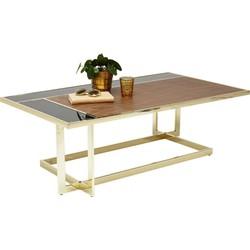 Kare Design - Salontafel Sacramento - Rechthoek - 120 X 70 Cm