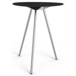 Lonc - High a-Lowha Table - Black