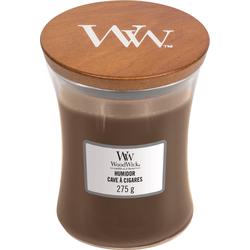 Woodwick Medium Candle Humidor