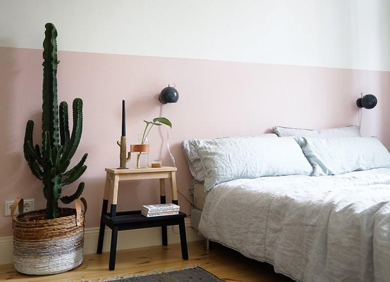 7x interieurs met een cactus als statement