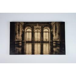 Deco schilderij HG op hout #18 (15cmx25cm)