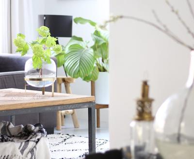 24 stylingtips voor die loze hoekjes in je interieur