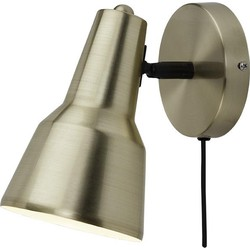 It's About RoMi Wandlamp Valencia gold