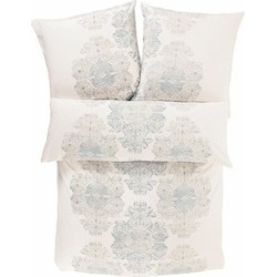 Bettwäsche, Zeitgeist, »Orient«, mit Ornamenten