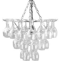 Leitmotiv Vino Hanglamp - Helder
