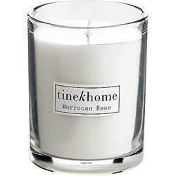 Tine K Home Kaars - Moroccan Rose