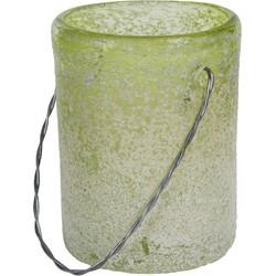 Milly Green - 6.0 x 6.0 x 10.0 cm