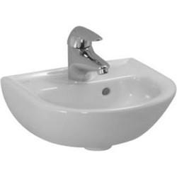 Laufen Pro B fontein 40x32 cm Wit