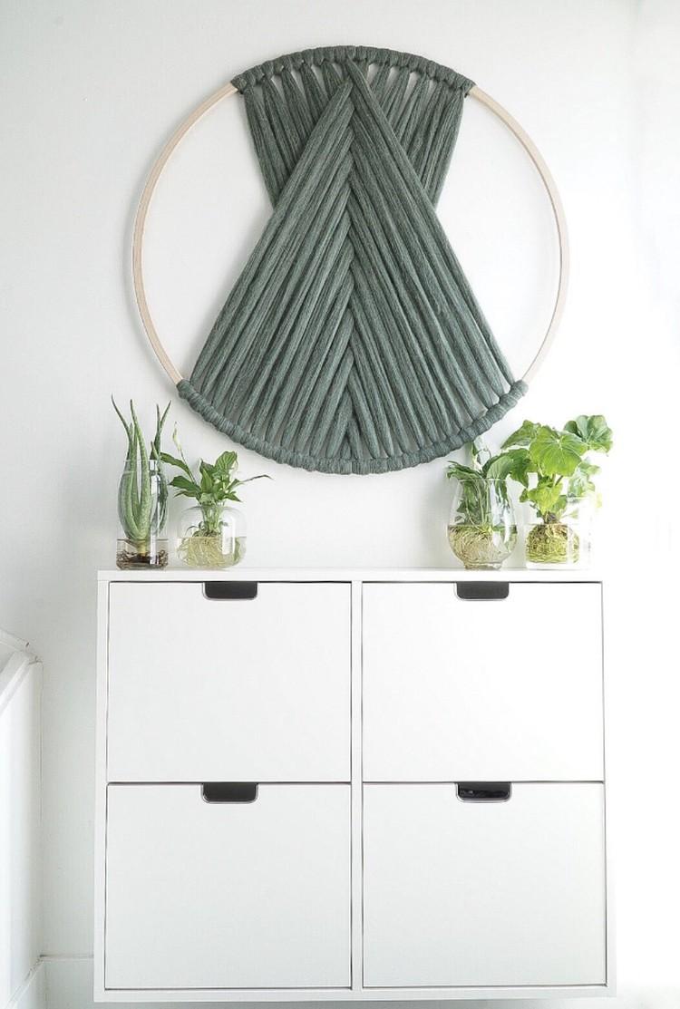 hal plant groen
