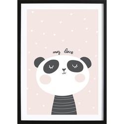 My Love Poster (50x70cm)