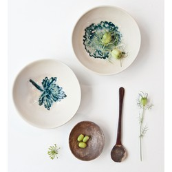 Bowl A Story Of Nature - Set of 2