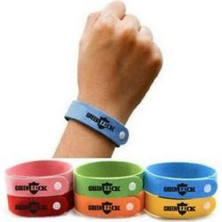 Anti muggen armband