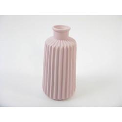 Vase Pink 17cm