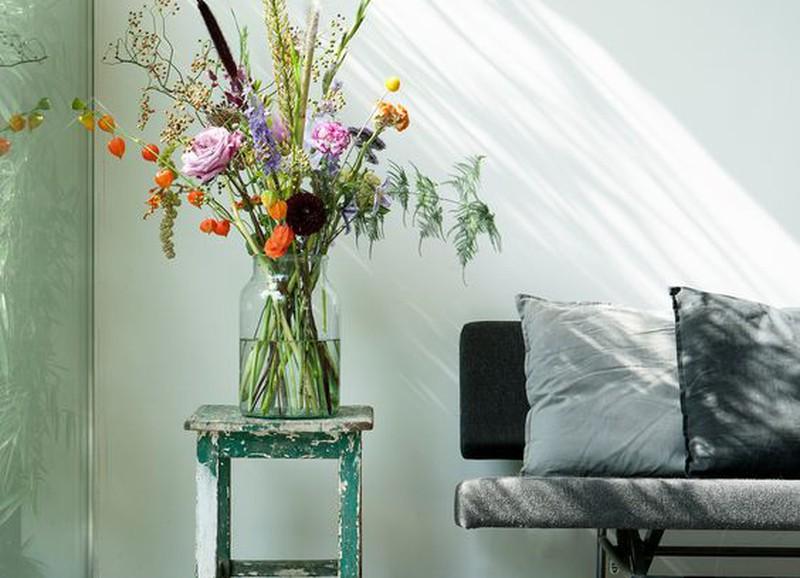 5x de mooiste bloemen voor het perfecte herfstboeket