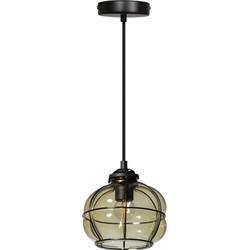 ETH hanglamp Smokey Venice HL4435