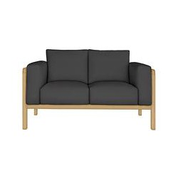 Furia Heming Small Sofa