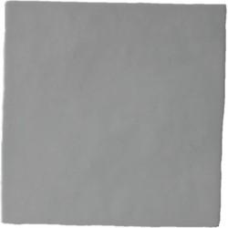 Vloertegel Terre d'Azur Rioja Light Grey 20x20 cm Lichtgrijs 1M2
