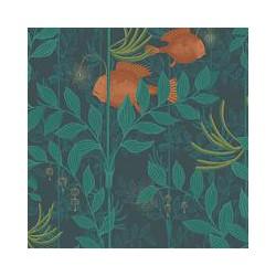 Cole & Son Nautilus Wallpaper