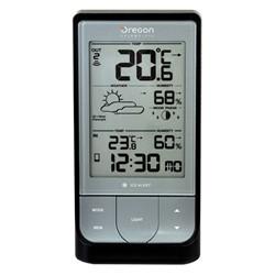Oregon Scientific BAR 218 HG Weather@Home Weerstation