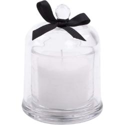 Cloche Candle Cato