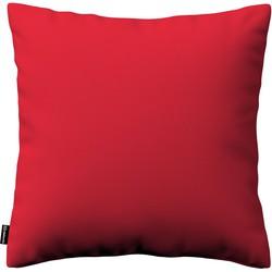 Kussenhoes Kinga rood