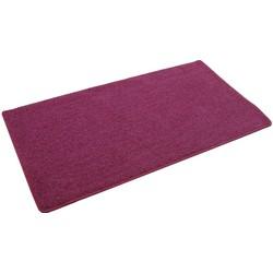 Karpet Batan - Roze - 133 x 190 cm