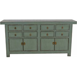 Fine Asianliving Chinees Dressoir 8 Lades Mint - Beijing, China