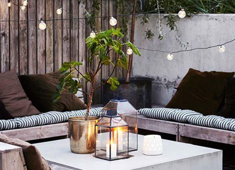 Huis Mooi Maken : 3x mooie tuintrends alles om van je huis je thuis te maken