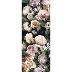 Komar Vlies Fototapete »Victoria Black Panel« 100/250 cm