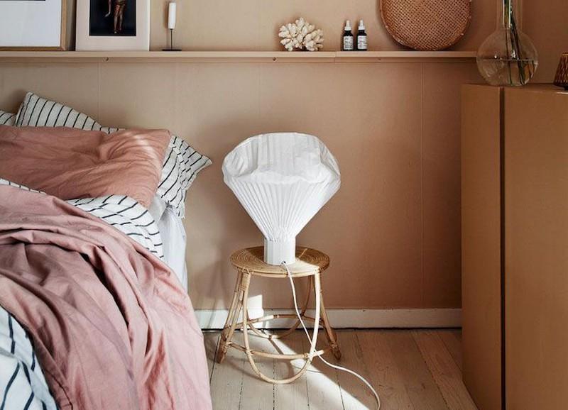 Shop the look: Zweeds interieur met een mix van koele en warme tinten