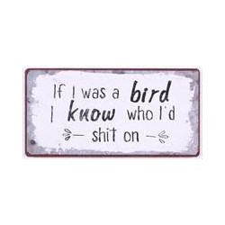 magneet Bird...